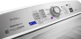 Máquina de Lavar Panasonic 14Kg Vanish Sistema Ciclone Cesto Inox 9 Programas de Lavagem 127v Branco NA-F140B6WA