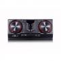 Mini System Cj144 Bt 440w Lg