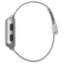 Relógio Digital Mormaii Digi Unissex MO6600AK/7K Prata