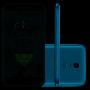 Smartphone LG K11+ 32GB Dual Chip Android 7.0 Tela 5.3