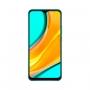 Smartphone Xiaomi Redmi 9 Verde Octa Core 2.0GHz Dual Chip 4G RAM 4GB/64GB Tela 6,53