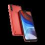 Smatphone Motorola Moto E7 Power Vermelho Octa Core 2.0GHz Dual Chip 4G RAM 2GB/32GB Tela 6.5