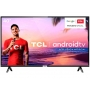 TV Smart LED 40 TCL 40S6500 Full HD Android