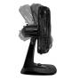 Ventilador de Mesa Arno Ultra Silence Force Desmontável 40cm 127v Preto VD40