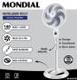 Ventilador Mondial NV-06-6P Coluna 40cm Branco