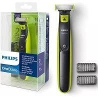 Barbeador Philips OneBlade QP2521/10