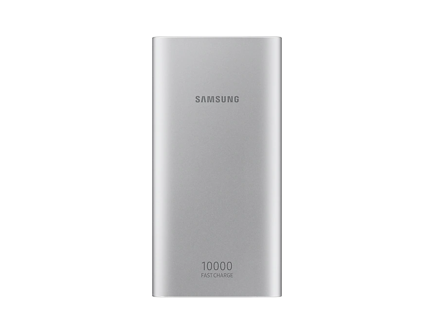 Bateria Externa - Usb Tipo C - Carga Rapida 10.000mah - Eb-p1100