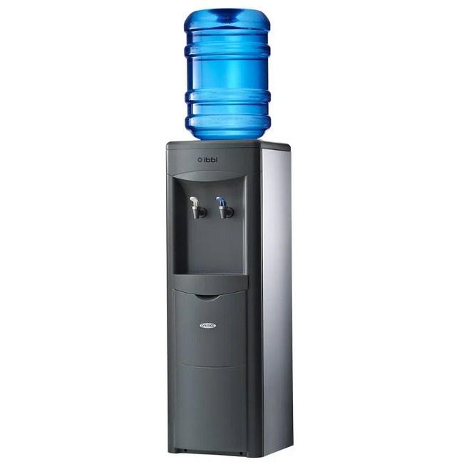 Bebedouro IBBL GFN2000 Refrigerador 127V Inox