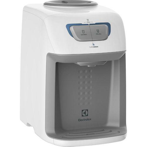 Bebedouro de Água Electrolux com Compressor BC21B Branco 127V