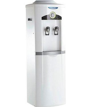 Bebedouro de coluna Esmaltec EGC35B Branco 127V