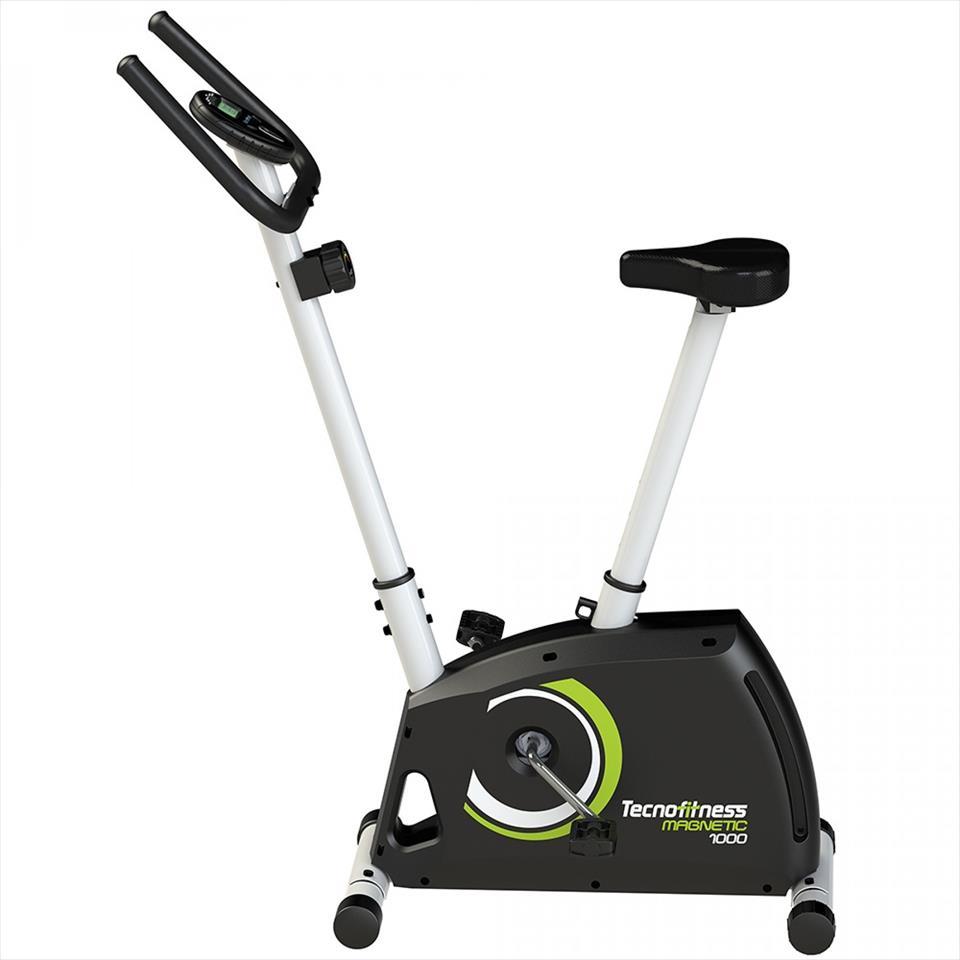 Bicicleta Magnetic Tecnofitness 1000