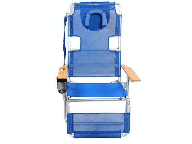 Cadeira De Praia Sky Express 854-90133636 Azul