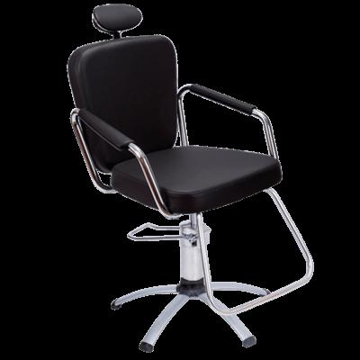 Cadeira Nix Dompel Preta
