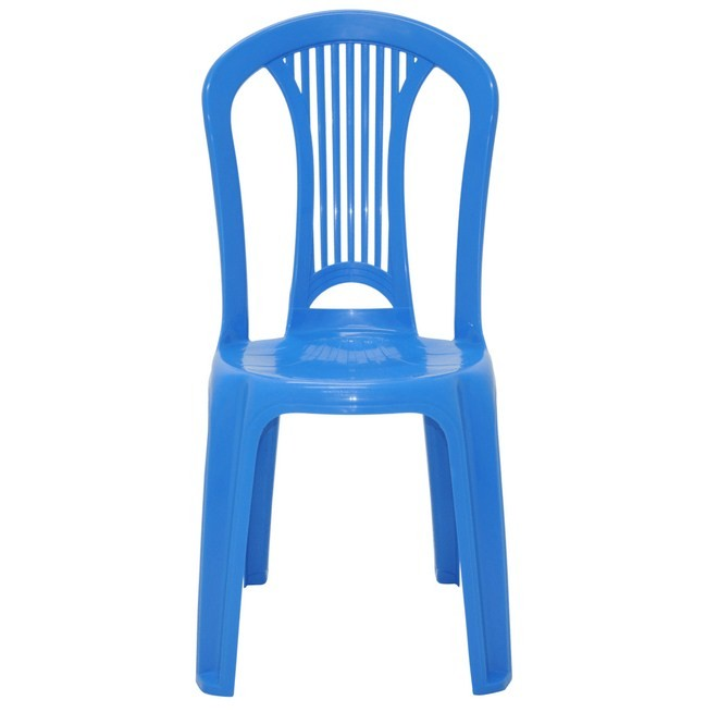 Cadeira Atlântida 92013/070 Azul Tramontina