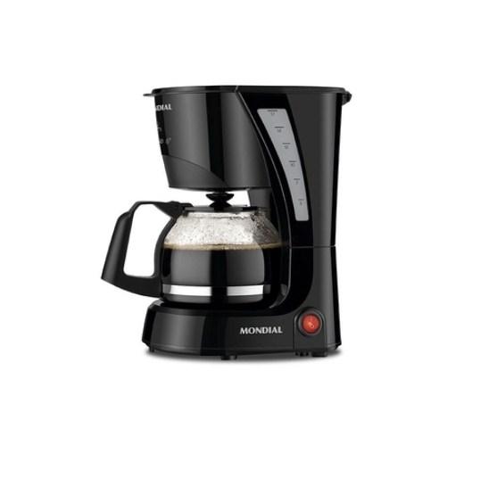 Cafeteira Mondial NC 25 127V