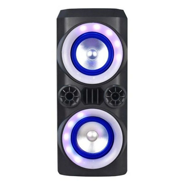 Caixa de Som Multilaser Mini Torre Neon SP379