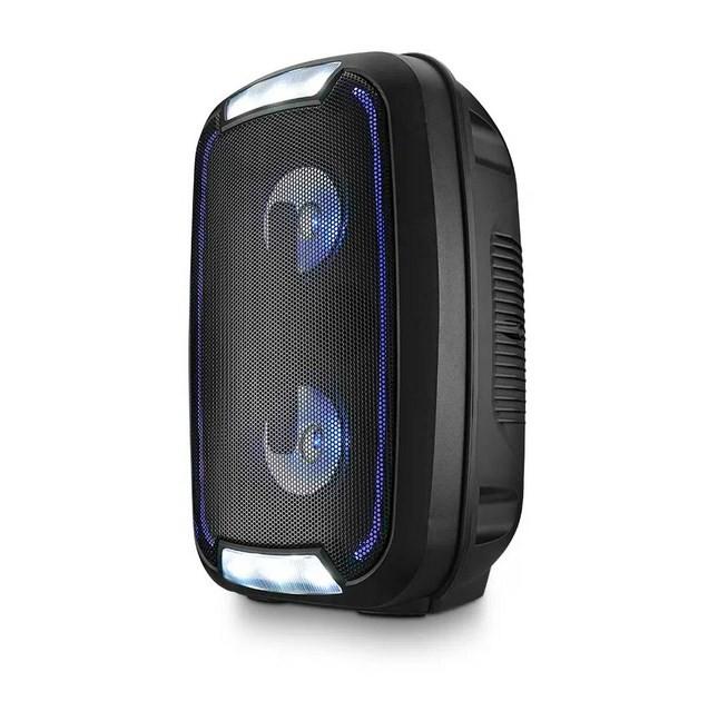 Caixa de Som Multilaser SP336 Neon