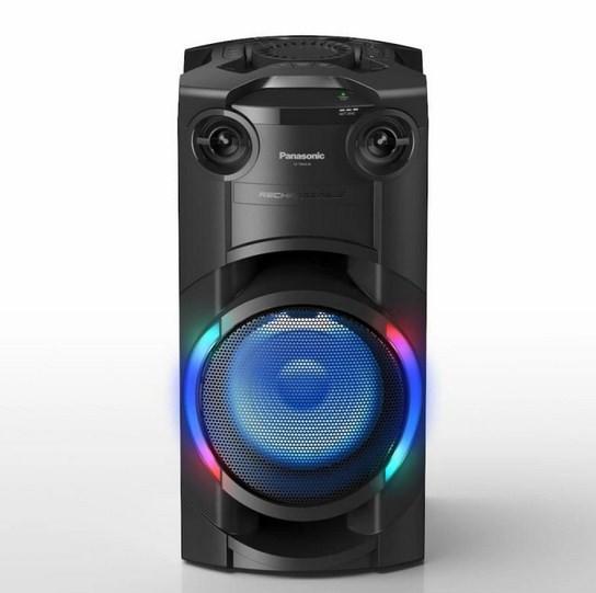 Caixa de Som Panasonic SC-TMAX20LBK Torre