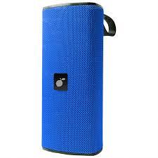Caixa De Som Torre Lemon CX12 Azul