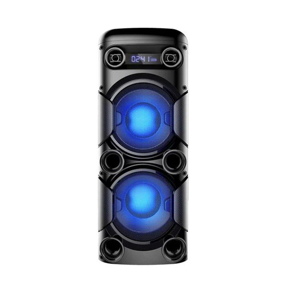 Caixa Som Mini Torre 900w Sp380 Multilaser
