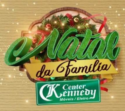 Natal da Família Center Kennedy