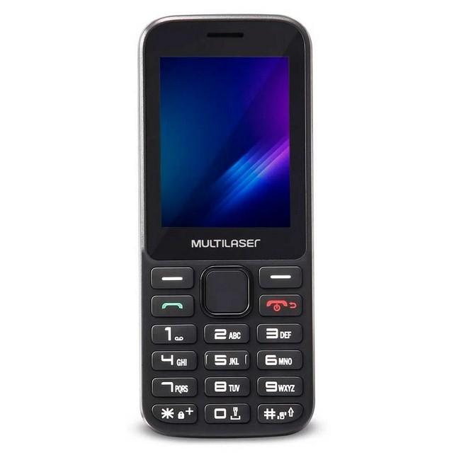 Celular Multilaser P9098 Zapp