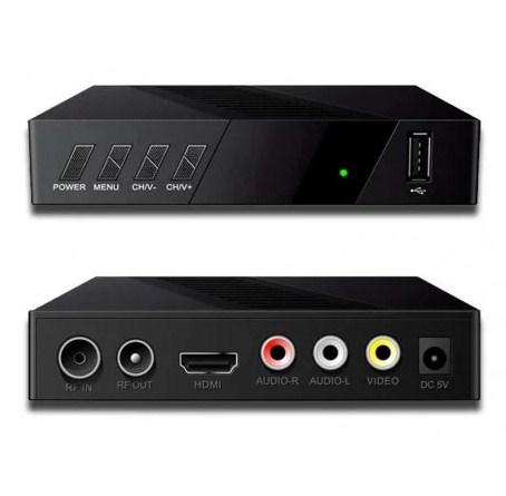 Conversor Digital ProEletronic Prodt-1250