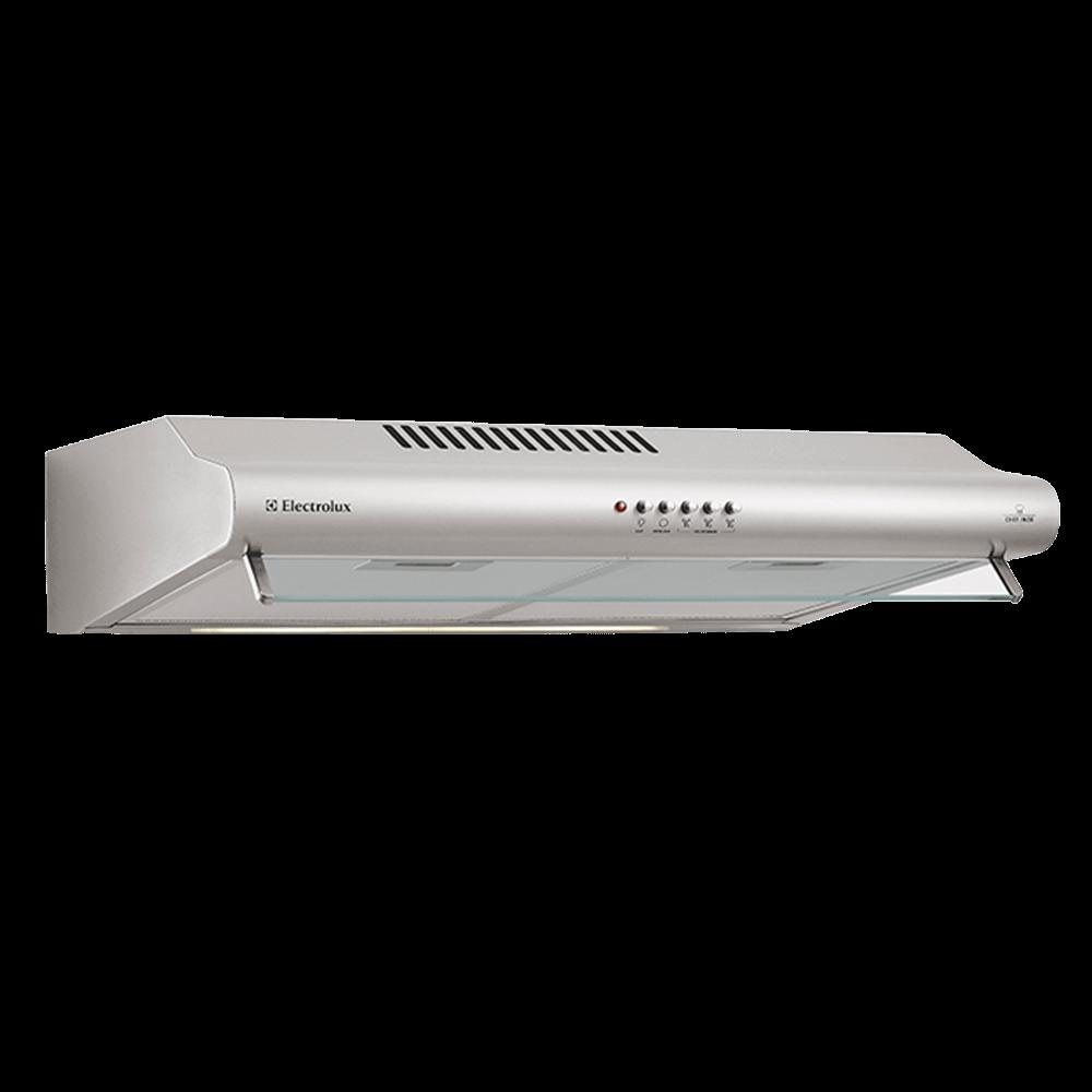 Depurador de Parede Electrolux Depurador 60cm Filtro Lavável Inox, Máscara Captadora de Ar Inox 127V DE60X