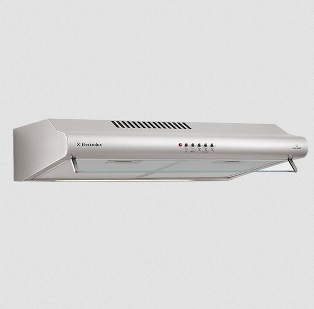 Depurador Electrolux DE60X Inox 127V