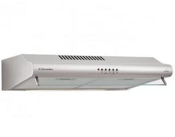 Depurador Electrolux DE80X Inox 127V
