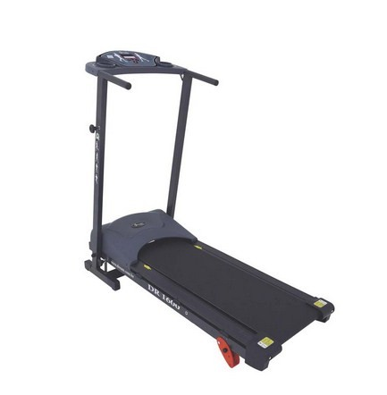 Esteira Dream Fitness DR1600 Biv