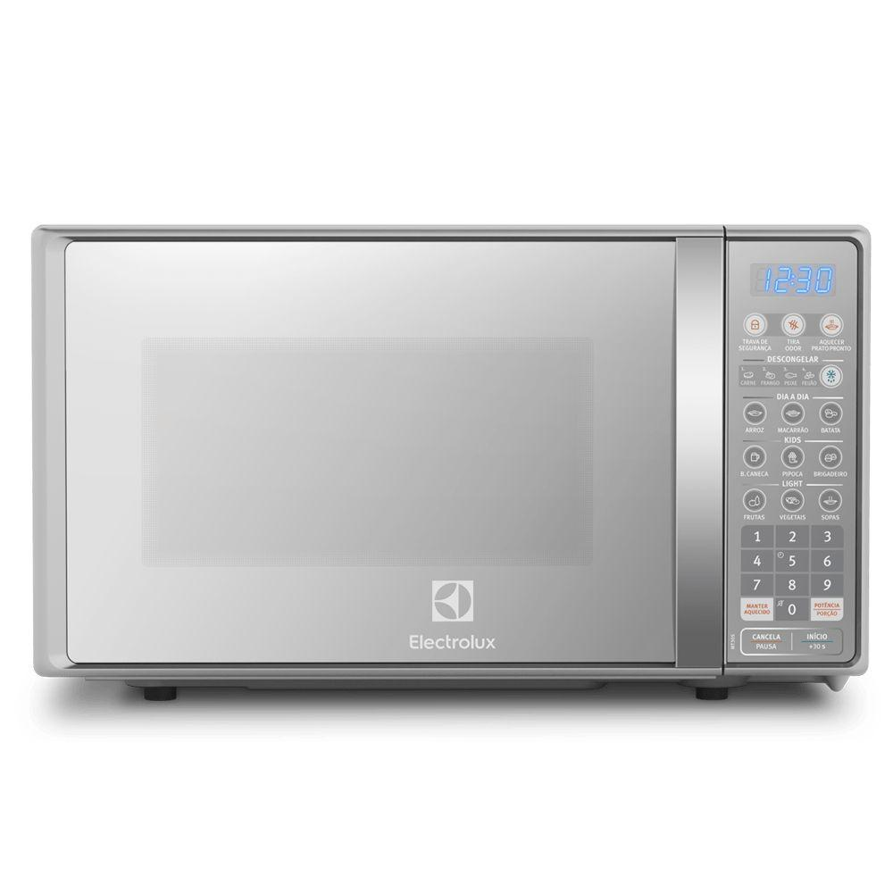 Forno Microondas Electrolux 20 Litros MT30S 127V