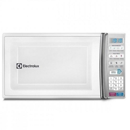 Forno Microondas Electrolux MB37R Branco 127V