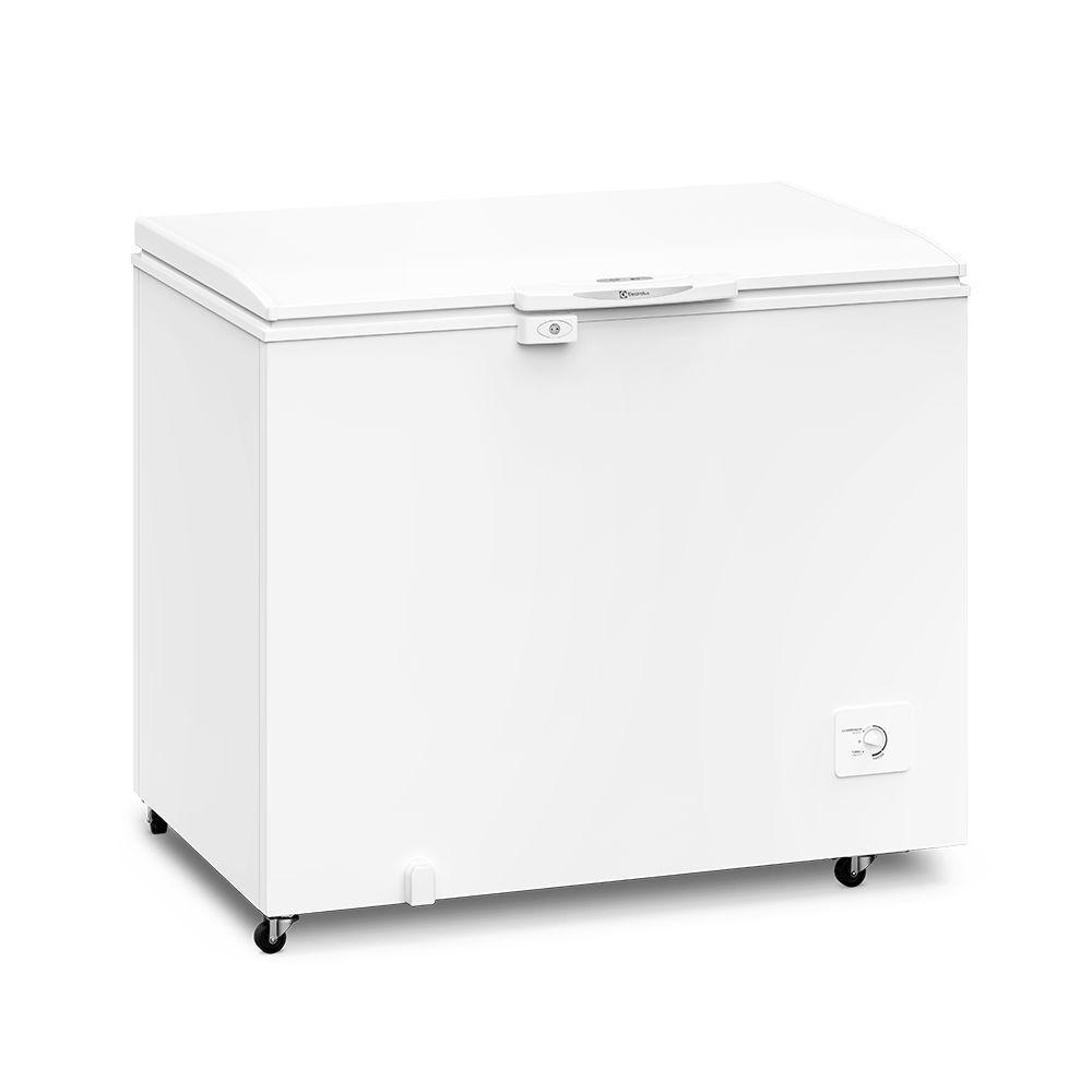 Freezer Eletrolux H330 Elux br Horizontal