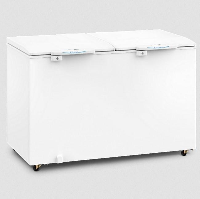 Freezer Horizontal Electrolux 2P H400 Branco 127V