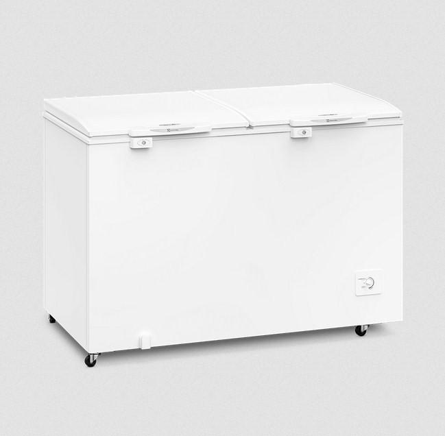 Freezer Horizontal Electrolux H440 Branco 127V