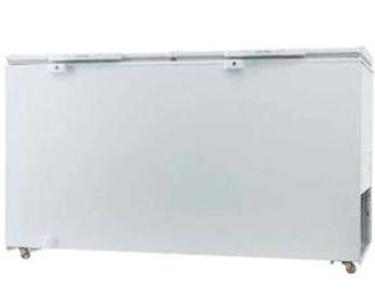 Freezer Horizontal Electrolux H500 Branco 127V