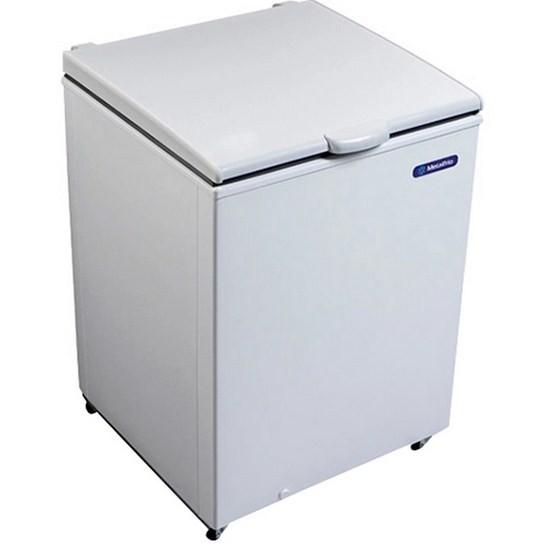 Freezer Horizontal Metalfrio DA170 166L Branco 127V