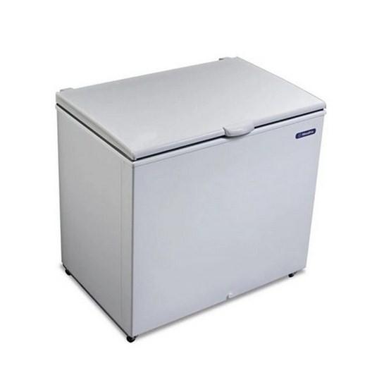 Freezer Horizontal Metalfrio DA302 293L Branco 127V