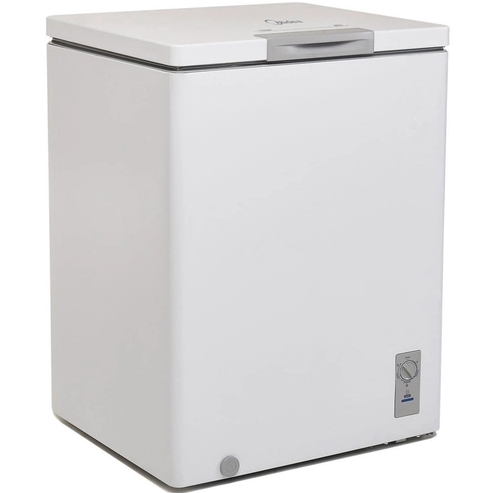 Freezer Horizontal Midea 150L 1 Porta 127v RCFA11
