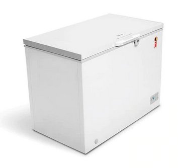 Freezer Horizontal Midea 295L RCFA31 127V