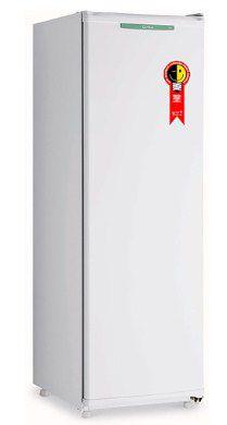 Freezer Vertical Consul CVU18 1P 121L Branco 127V