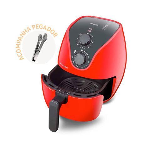 Fritadeira Air Fryer Multilaser 4L CE083  127v