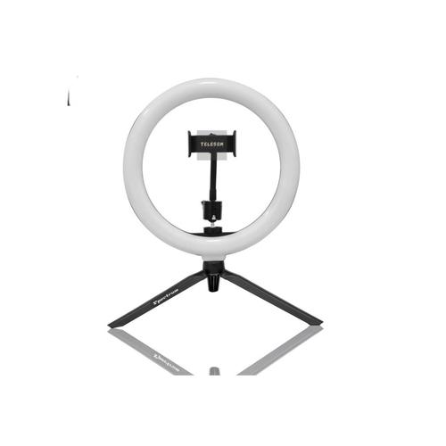 Iluminador Ring Light Spectrum Mesa SP-26