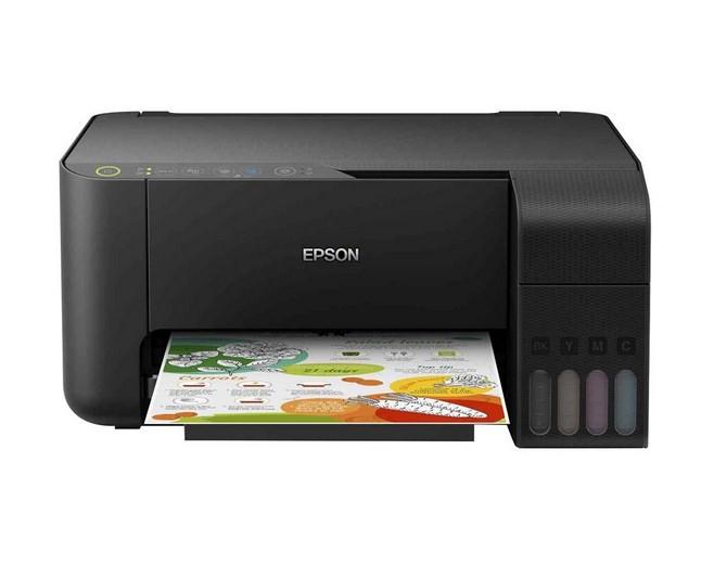 Impressora L3150 Epson Multifuncional Ecotank