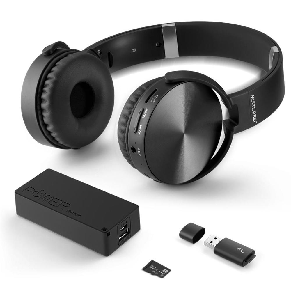 Kit Music Play Headphone MC250