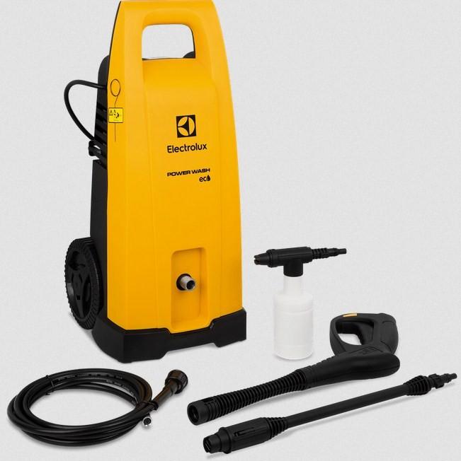 Lava Jato Electrolux EWS30 Eco Wash 1800 127V