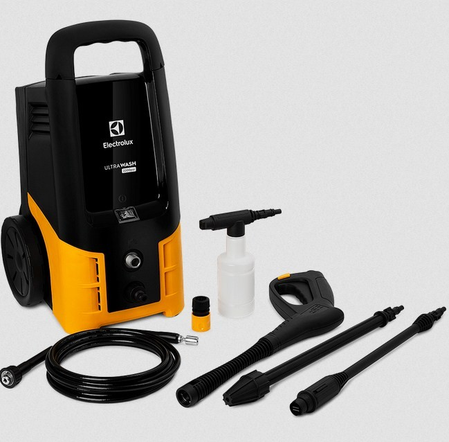 Lava Jato Electrolux UWS31 Ultra Wash 127V