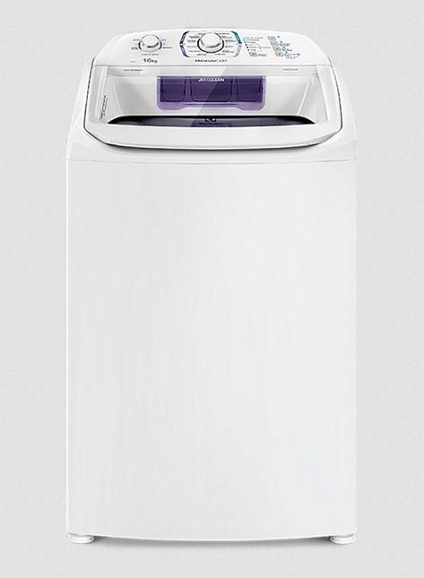 Lavadora Electrolux LPR16 16Kg Bc 127V