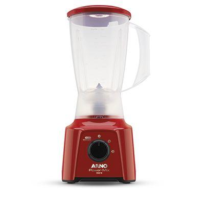 Liquidificador Arno Power Mix LQ11 550W Vermelho